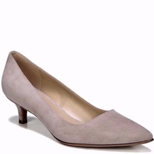 Naturalizer Pippa Suede Pump - Size 6.5W